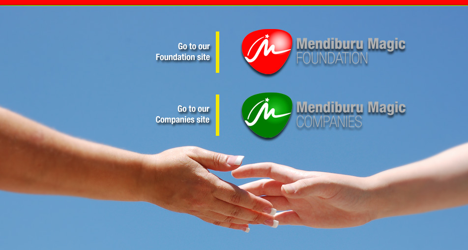 Mendiburu Magic Foundation & Companies